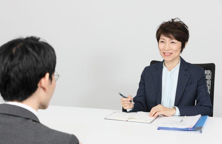 社内研修講師(人事評価者訓練)
