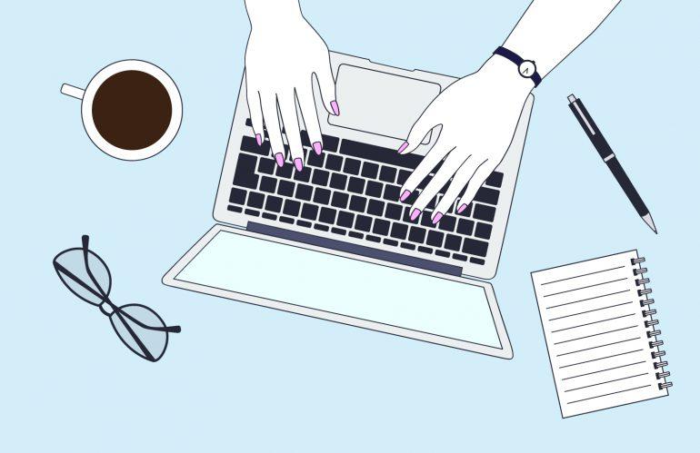 自宅で会社のメールをチェックする時間は労働時間なりますか?