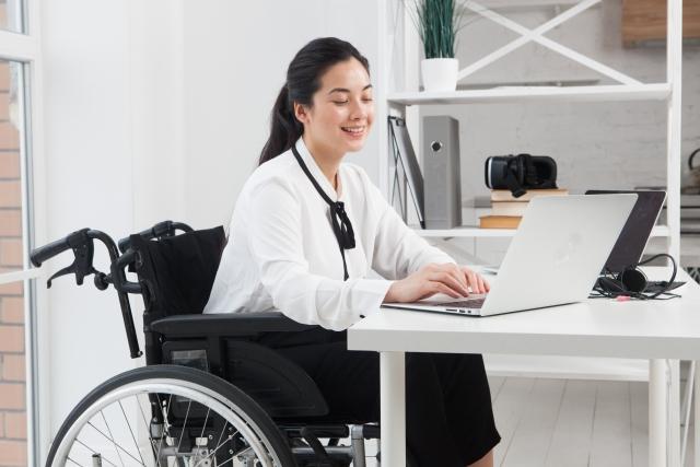3月1日から障害者雇用率が引き上げられます