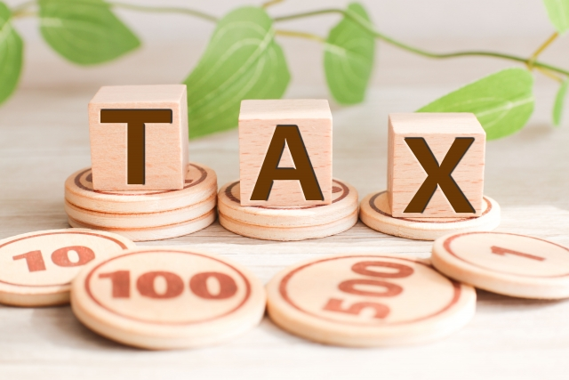 6月の給料計算は住民税額の変更に注意