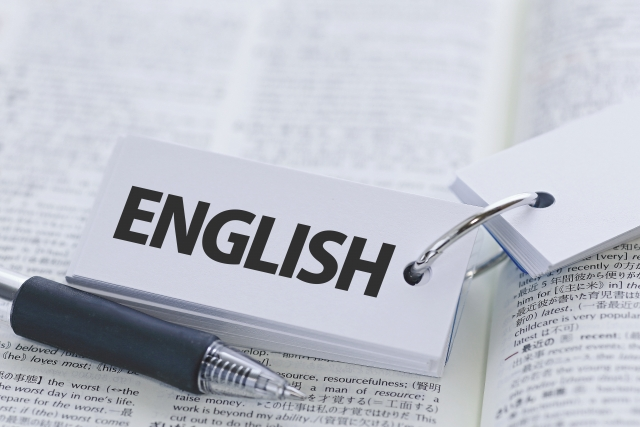 マーシャルではどの程度の英語力が必要なの?